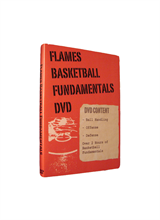 Flames Basketball Fundamentals DVD